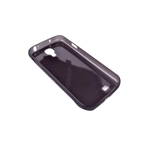 Coque ultra-fine finition matte pour Samsung Galaxy S4 / i9500– Noir