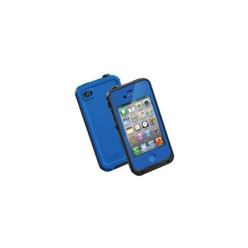 iPhone 4/4S Multi-Proof Case -Dark Blue
