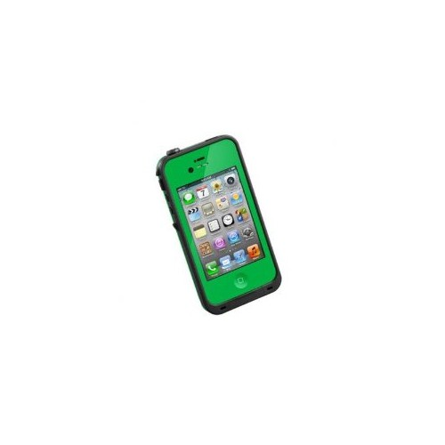 iPhone 4/4S Multi-Proof Case - Green