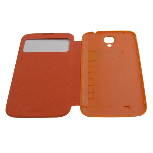 Esource Parts Fitted Hard Shell Case for Samsung Galaxy S - Orange