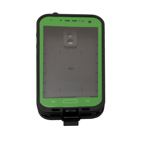 Samsung Galaxy S4 Multi-Proof Case - Green