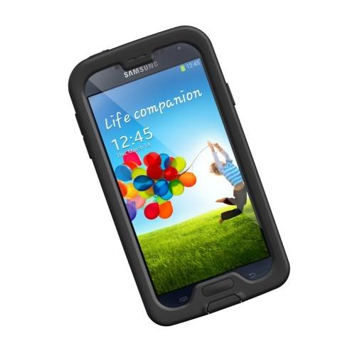 Samsung Galaxy S4 Multi-Proof Case - Black
