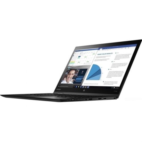 "Lenovo X1 14"" 2-In-1 Laptop (Intel Core i5 / 256 GB / 8 GB / Windows 10)"