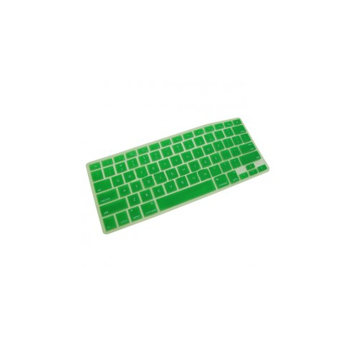 "Macbook 13"" / 15"" Keyboard Skin Cover - Green"