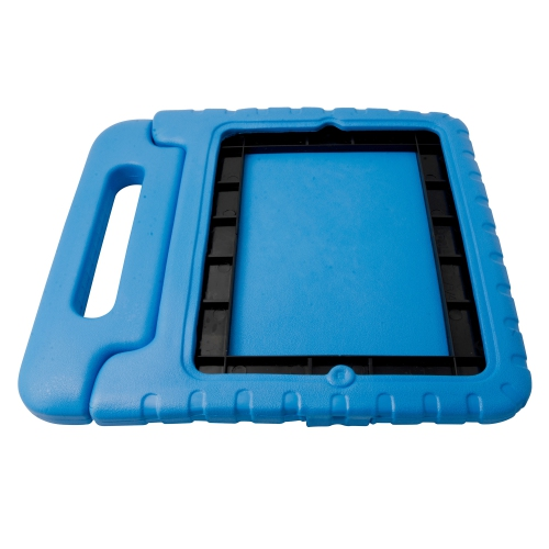 KidBox Cover Case for Apple iPad 2 iPad 3 - Blue