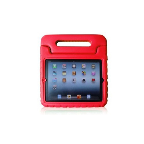 KidBox Cover Case for Apple iPad 2 iPad 3 - Red