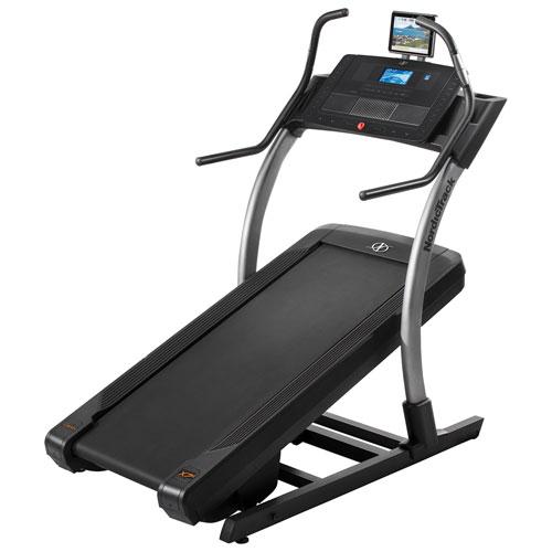 NordicTrack X7i Incline Trainer Treadmill : Treadmills