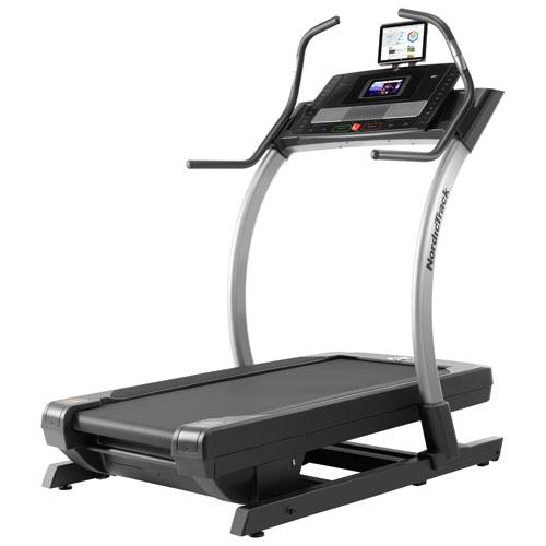 NordicTrack X9i Incline Trainer Treadmill : Treadmills