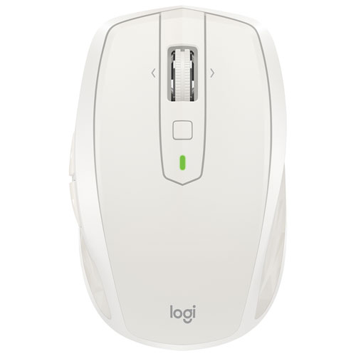 Logitech MX Anywhere 2S Bluetooth Mouse - Grey