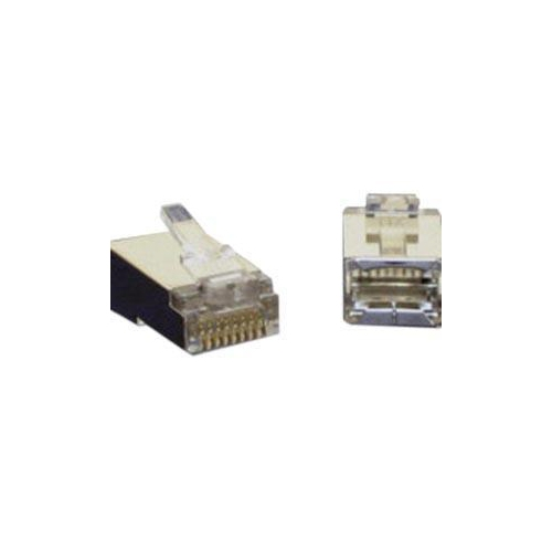 C2G RJ-45 Shielded Cat. 5 Modular Plug