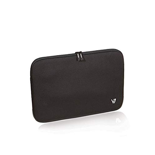 "V7 Vantage CSV1-9N Carrying Case (Sleeve) for 16"" Notebook - Black"
