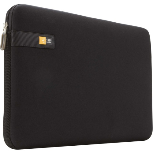 """Case Logic LAPS-113 Carrying Case (Sleeve) for 13.3"""" Notebook - Black"""