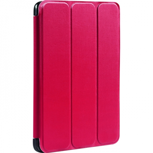 Verbatim Folio Flex Case for iPad mini (1,2,3) - Red