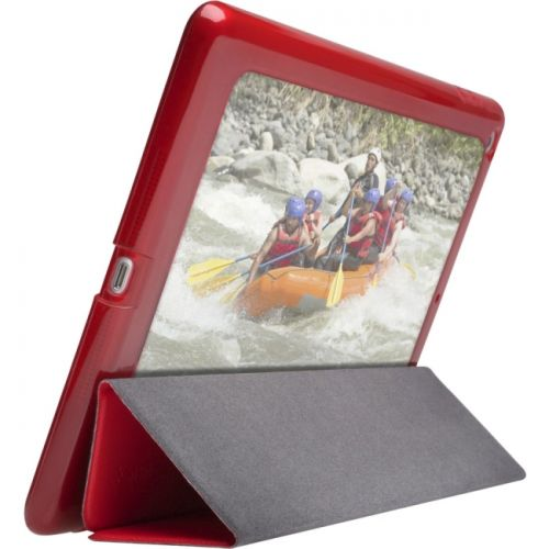 Kensington Customize Me 97359 Carrying Case (Folio) for iPad Air 2 - Red