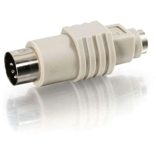 C2G PS/2 Female to AT Male Keyboard Adapter