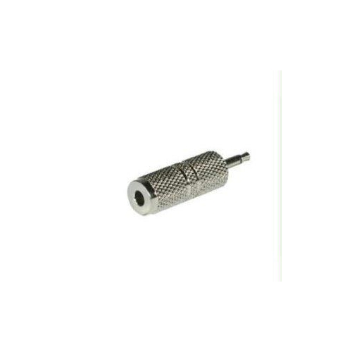 C2G 2.5mm Mono Male to 3.5mm Stereo Female Adapter