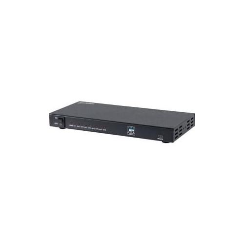 Manhattan 8-Port HDMI Splitter