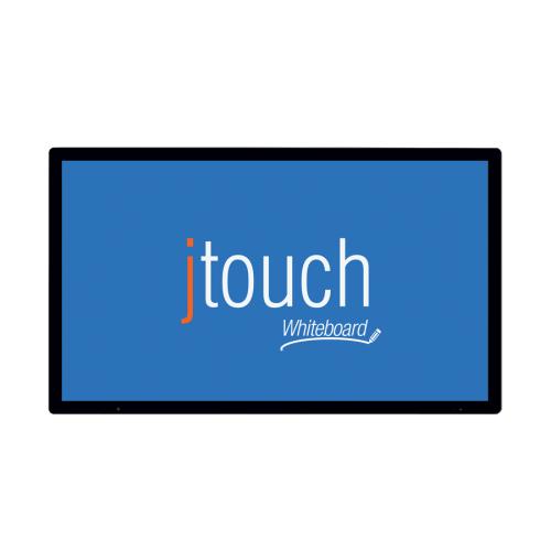 """Infocus 65"""" FHD 120 Hz 6.5 ms GTG LED Monitor - Black - (INF6502WBAG)"""