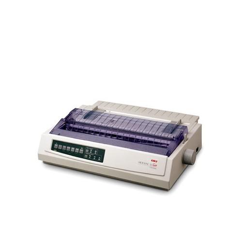 OKI ML-321TN Monochrome Dot Matrix Printer (62415501)