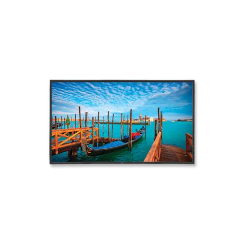 NEC LCD 55 inch MultiSync Large Format Display TV (V552)