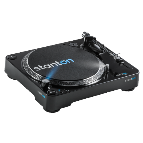 Stanton T.62M2 Direct-Drive Turntable