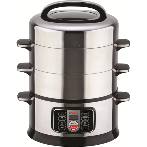 What Is The Best Food Steamer To Buy