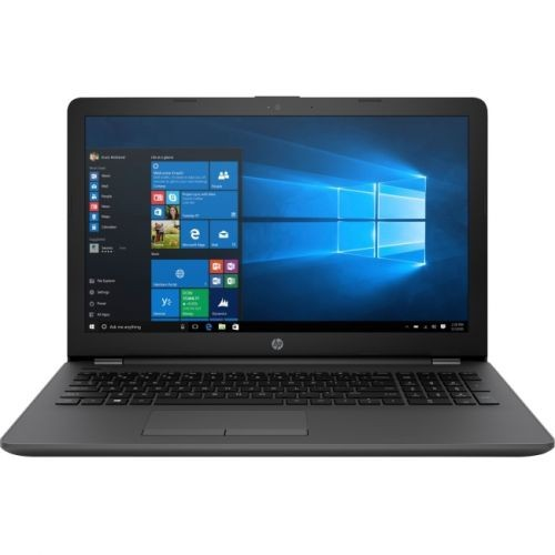 "HP 250 G6 15.6"" LCD Notebook - Intel Core i5 (7th Gen) i5-7200U Dual-core (2 Core) 2.50 GHz - 4GB DDR4 SDRAM - 500GB HDD -"