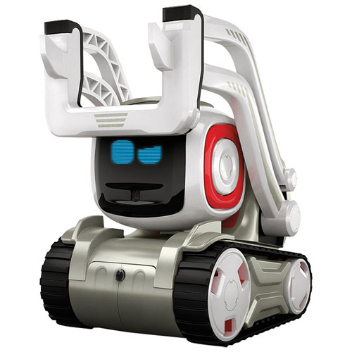 smart toys and robotics