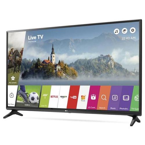 LG 55LJ5500 55 INCH 1080P 60 HZ LED SMART TV - REFURBISHED