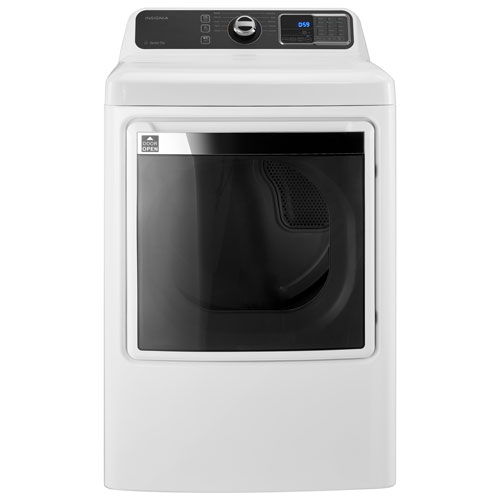 Dryers: Gas & Electric Clothes Dryers | Best Buy Canada