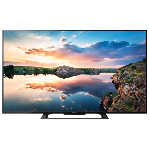 "Sony 70"" 4K UHD HDR LED Smart TV (KD70X690E)"