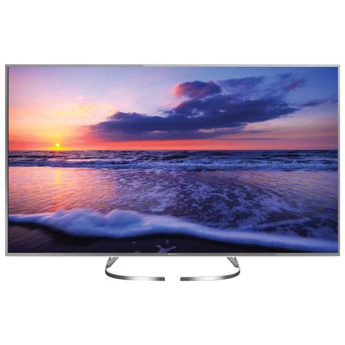 panasonic 65 4k uhd firefox os smart led tv tc65ex750. Black Bedroom Furniture Sets. Home Design Ideas