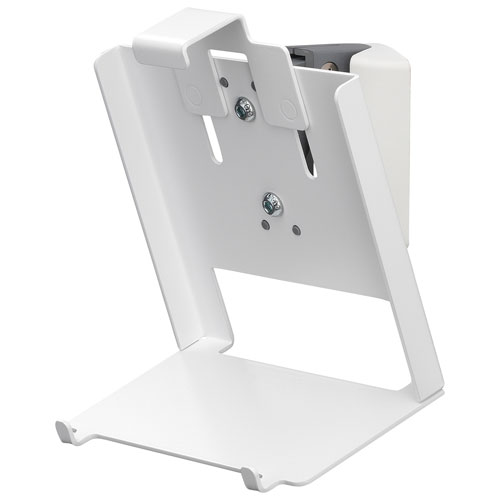 SoundXtra Tilting Wall Mount for Bose SoundTouch 20 Speaker - White