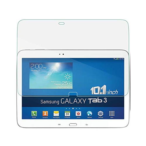 Samsung Galaxy Tab 3 10.1 inch Tempered Glass Screen Protector P5200 P5210