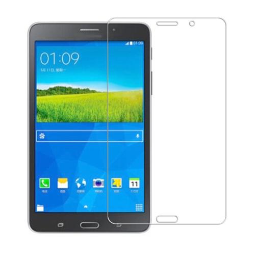 Protection d'écran Samsung Galaxy Tab 4 7.0 T230 pouces en verre trempé