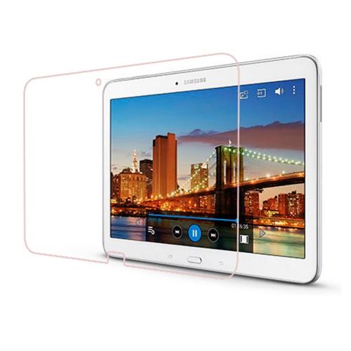 Protection d'écran Samsung Galaxy Tab 4 10,1 pouces en verre trempé T530 T530 T531 T535 T535