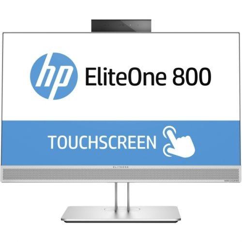 "HP EliteOne 800 G3 All-in-One Computer - Intel Core i5 (7th Gen) i5-7500 3.40 GHz - 8GB DDR4 SDRAM - 256GB SSD - 23.8"" 1920 x"