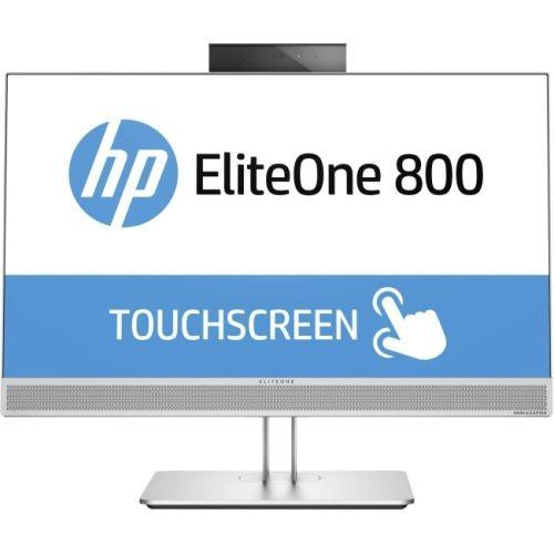 """HP EliteOne 800 G3 All-in-One Computer - Intel Core i7 (7th Gen) i7-7700 3.60 GHz - 8GB DDR4 SDRAM - 1TB HDD - 23.8"""" 1920 x"""