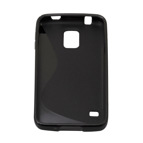 Coque iFace Revolution pour Samsung Galaxy Note 3 - Blanc