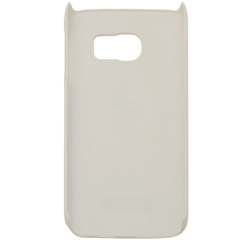 Samsung Galaxy S6 Fold Kick-Stand Case - White