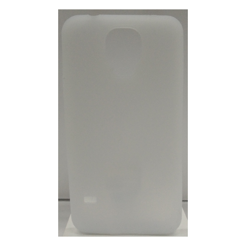Samsung Galaxy S5 Gel Ultra Protective Case - White