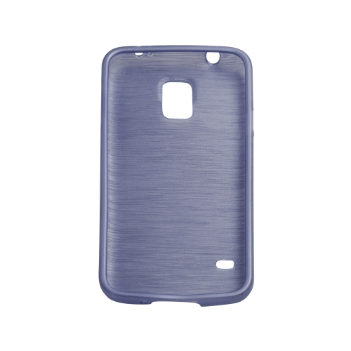 Samsung Galaxy S5 Smudged Pattern Case - Blue