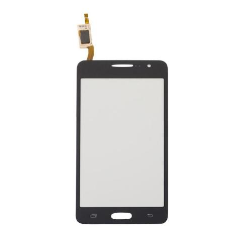 Numériseur d'écran tactile en verre pour Samsung Galaxy Grand Prime G530 - Noir