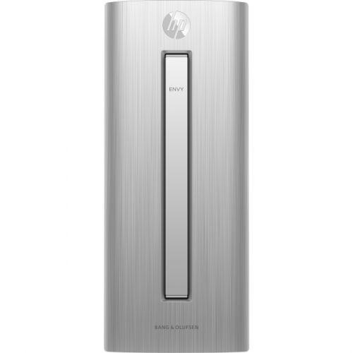 HP Envy 750-400 750-430 Desktop Computer - Intel Core i7 (6th Gen) i7-6700 3.40 GHz - 16GB DDR4 SDRAM - 1TB HDD - 256GB SSD -