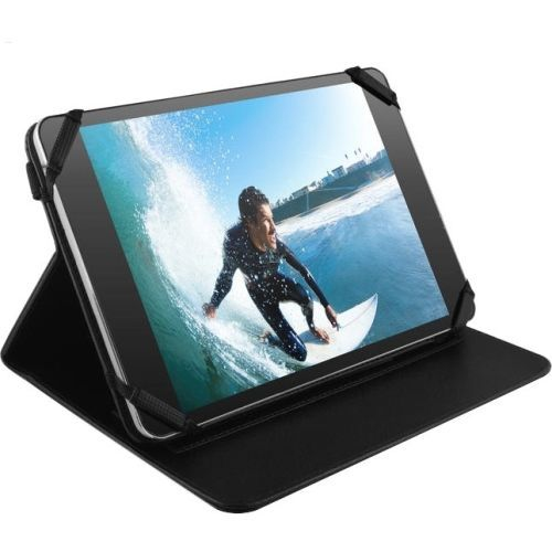 "Ematic Carrying Case (Folio) for 8"" iPad mini, iPad mini with Retina Display, Tablet"