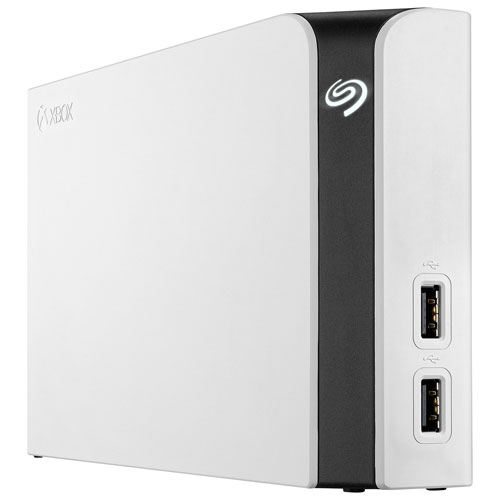 Xbox One Hard Drive: External Game Drive | Best Buy Canada