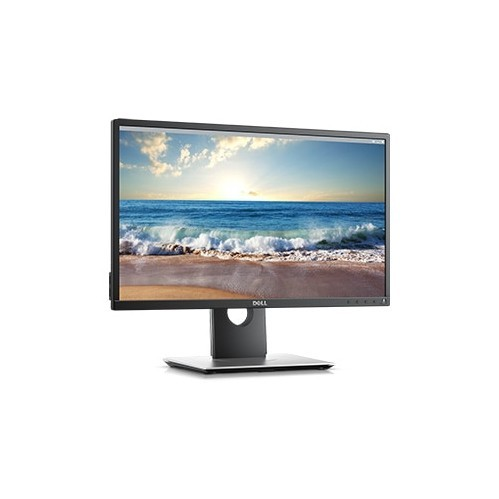 "Dell 23"" FHD 60 Hz 6 ms GTG LED Monitor - Black - (P2317H)"