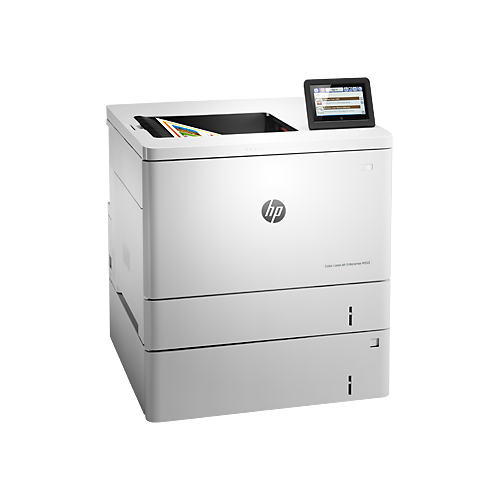 HP LaserJet Enterprise M553X Colour Laser Printer (B5L26A#BGJ)