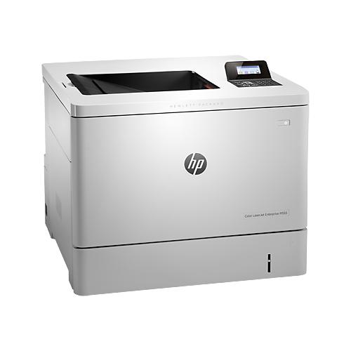 HP LaserJet Enterprise M553DN Colour Laser Printer (B5L25A#BGJ)