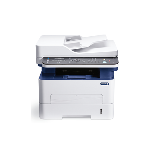 Xerox WorkCentre 3225 Monochrome Wireless All-in-One Laser Printer (3225/DNI)